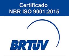 Certificado BRTUV